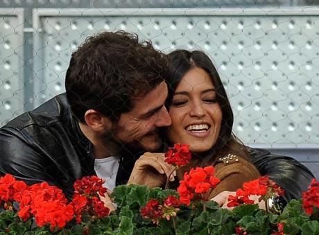 Casillas senza pace dopo l'infarto: sua moglie Sara Carbonero ha un tumore