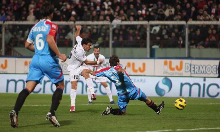 Inter-Juve: Quagliarella favorito