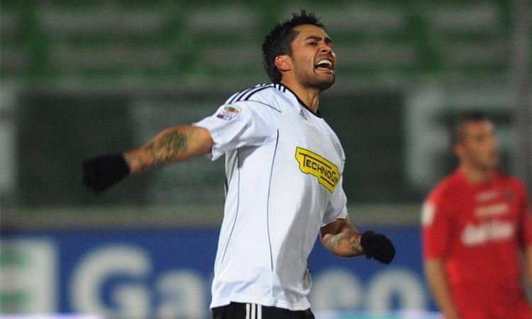 Jimenez:| Cileno ex Inter offerto al Bologna