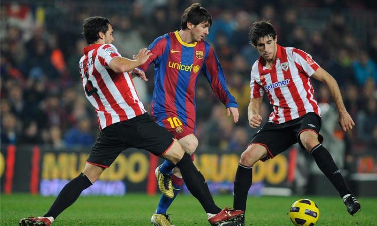 VIDEO Liga: |Messi, 71 gol per avvicinare Pelé