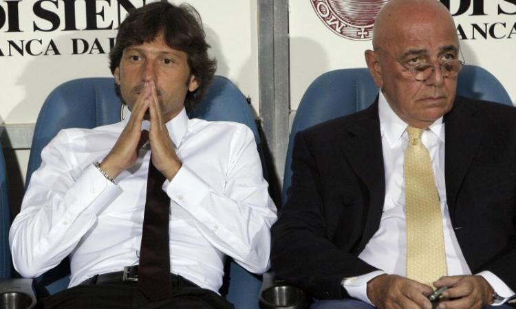 Leo-Galliani: l'allievo supera il maestro?