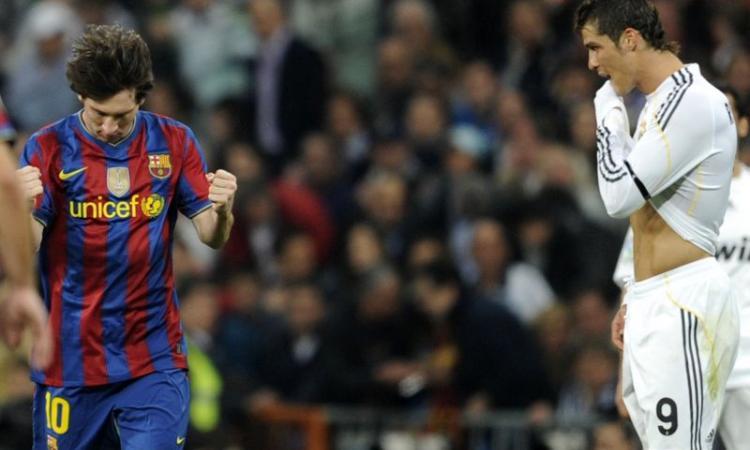 Paperone Messi: ecco quanto guadagnano i più ricchi del mondo