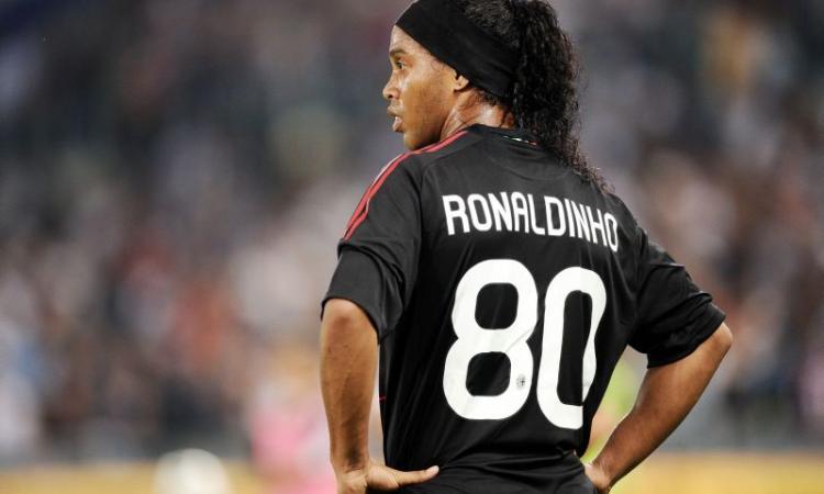10 cose che non sai di Ronaldinho: l'ultimo giocoliere del calcio moderno