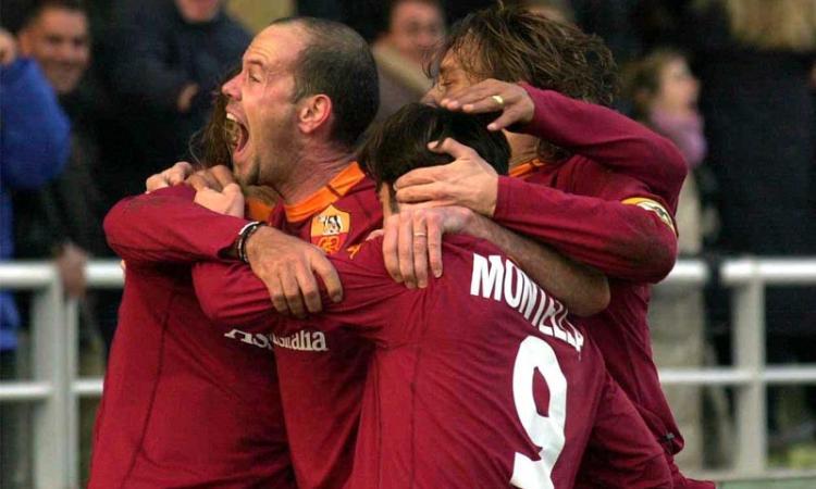 Zago: 'Fonseca nel derby ha bisogno di uno come me. La Roma può vincere lo scudetto'