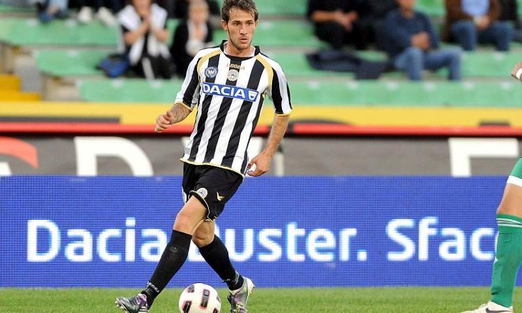 Floro si riprende l'Udinese: 'Troverà posto'