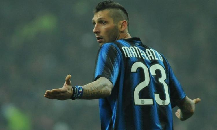 Inter, gli auguri di Materazzi a Stankovic: 'Buon compleanno fratello'