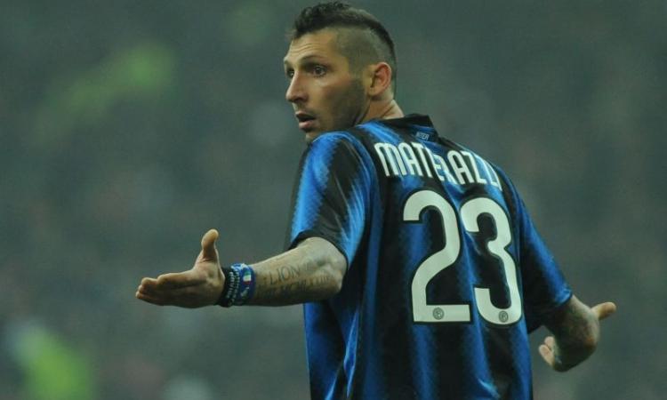 Materazzi consiglia: 'A Torino col tridente'