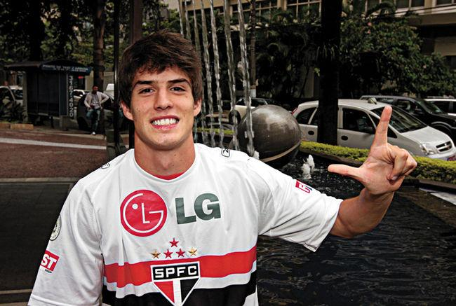 Lucas Piazon, con Sarri sarà la volta buona?