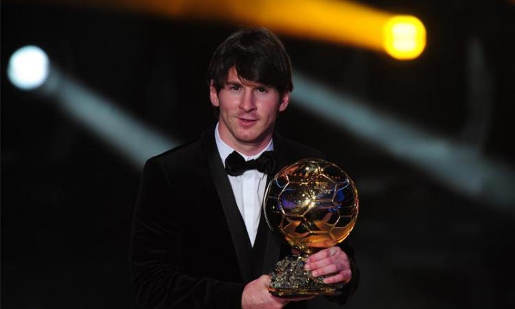 VXL, un blogger sul Pallone d'Oro: 'Ecco i vincitori più discussi'