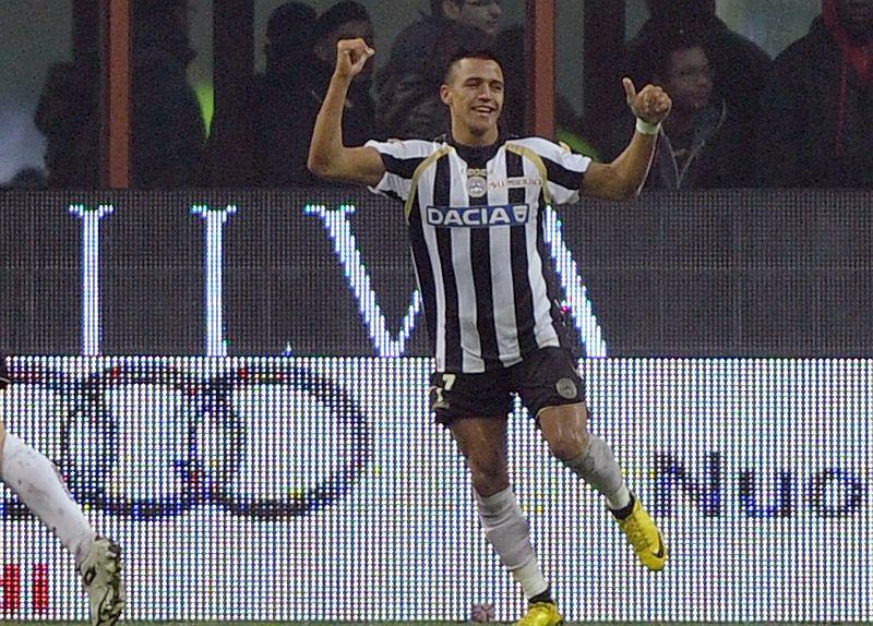 Se l'Udinese non avesse venduto nessuno #3