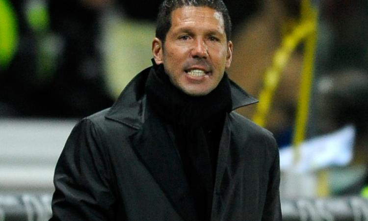 Atletico Madrid, Simeone: 'Chelsea? Dopo Valencia...' VIDEO