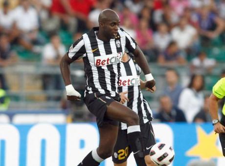 Ex Juve: Sissoko torna in Francia