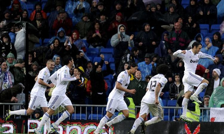 Monaco: in arrivo Carvalho dal Real Madrid