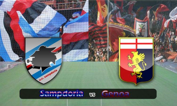 Derby di Genova: sale la febbre