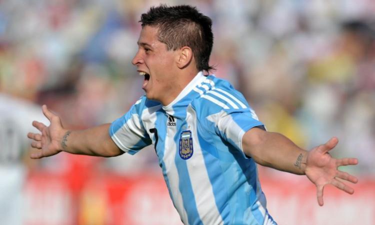 Iturbe al Verona: 'Vado dal Papa, ma non sono Messi'