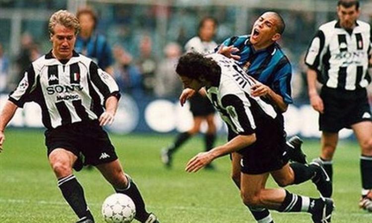 SOLO JUVE. Torricelli a CM: 'Tifavo Inter. Iuliano-Ronaldo? La palla arrivò a me...'