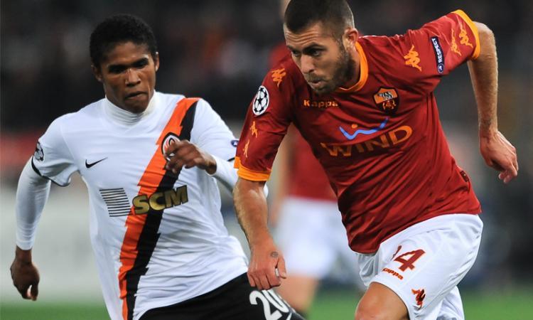 Calciomercato Roma: Iturbe all'asta, pronta un'altra pista