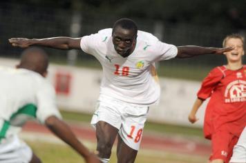 Papiss Demba Cissé, attaccante del Friburgo