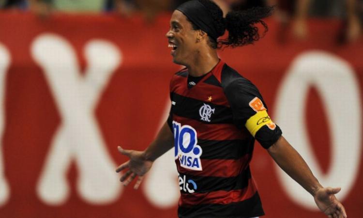 Brasile: in gol Neymar, Fred, Liedson e Ronaldinho. VIDEO