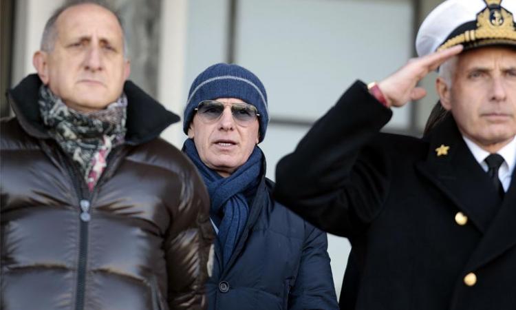Sacchi: 'Avevo consigliato Sarri al Milan, bravo Pioli' VIDEO