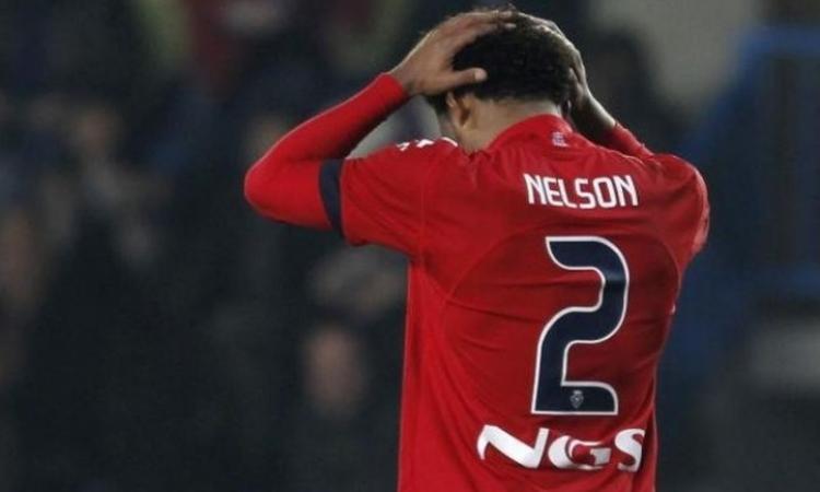 Juventus, arriva l'ammiraglio Nelson