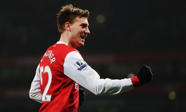 Arsenal, Wenger: 'Bendtner doveva partire'