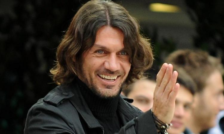 Ex Milan, Maldini: oggi è una giornata speciale per lui
