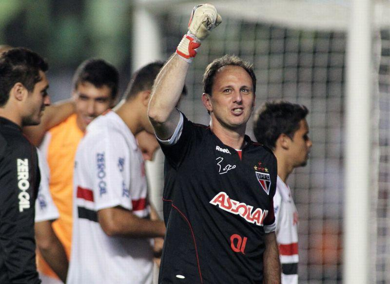 Rogerio Ceni, la leggenda del portiere goleador