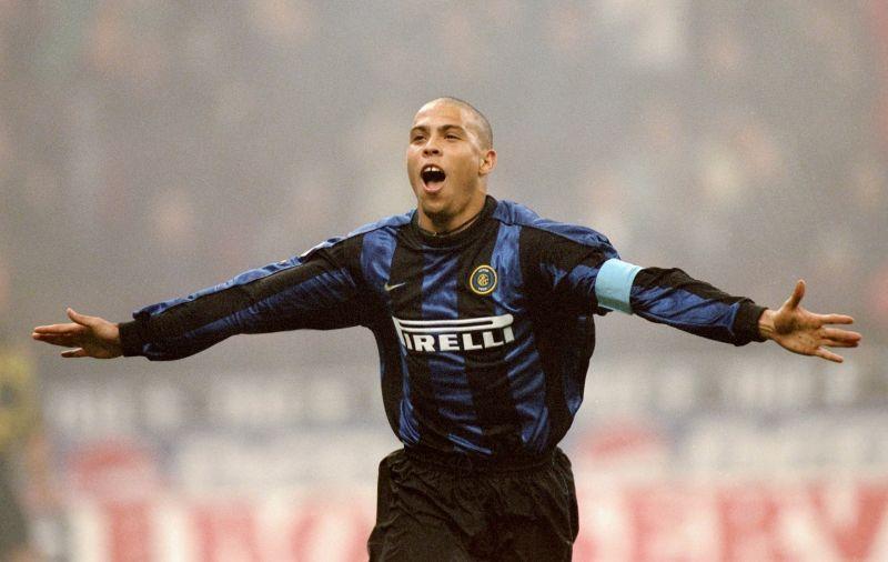"""""""Ronaldo all'Inter"""": una storia di 22 anni fa"""