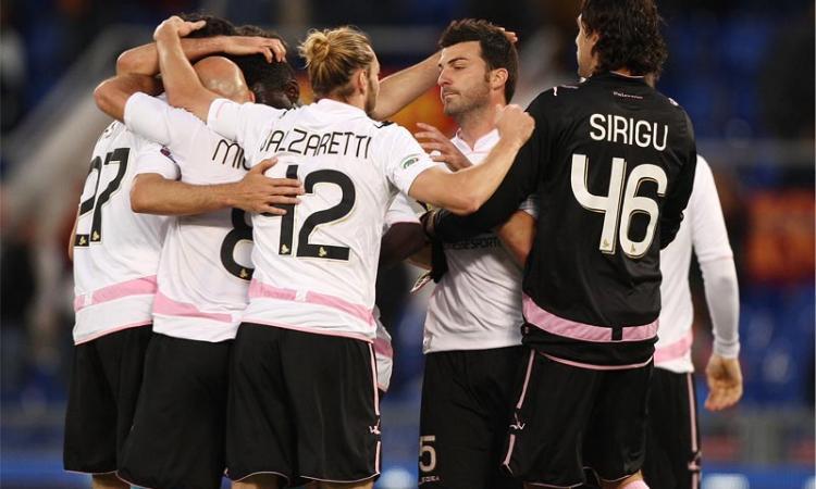 CM STADIO: Padova-Palermo 0-3