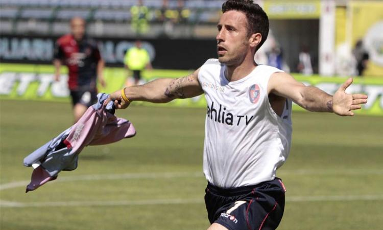 Folletto Cossu: 'Il mio Cagliari farà divertire'