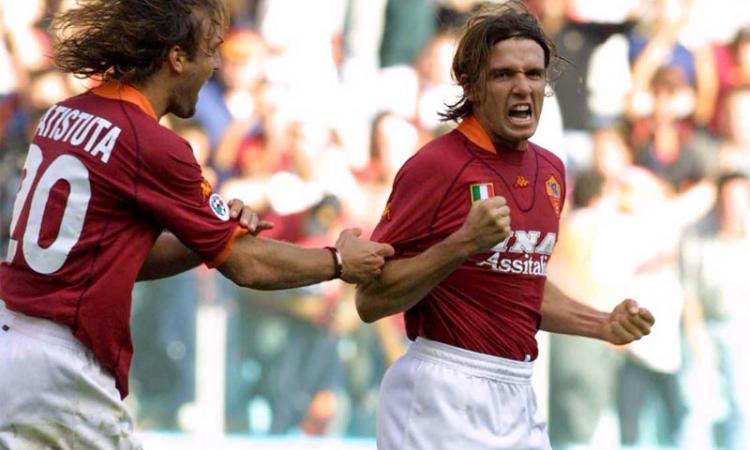 Ex Roma, Candela in visita all'Inter: 'Qui per Mancini'