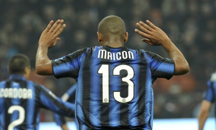 Maicon: 'L'Inter ha preso un giocatore fortissimo! Direi a un bimbo che i nerazzurri...'