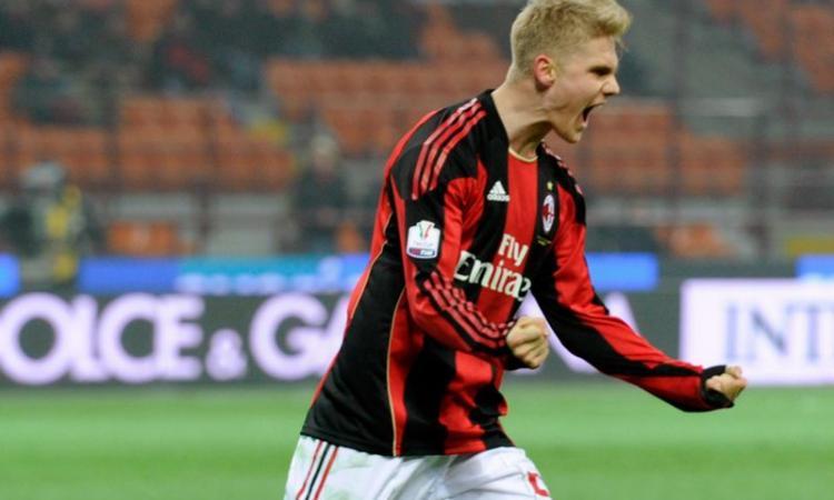 Milan, rimpianto Eriksen: provinato nel 2008, i rossoneri preferirono Merkel