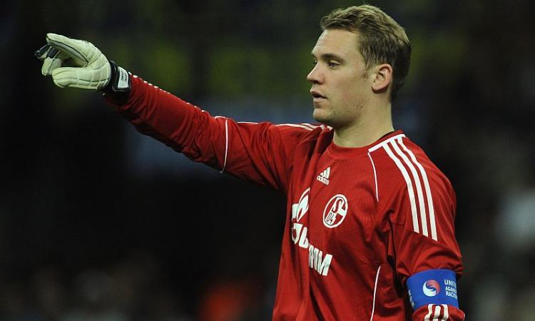 Bayern Monaco: tre nomi per la posta