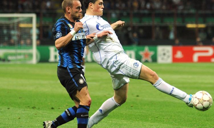 Silvio day:| Milan su Papadopoulos e Dossena
