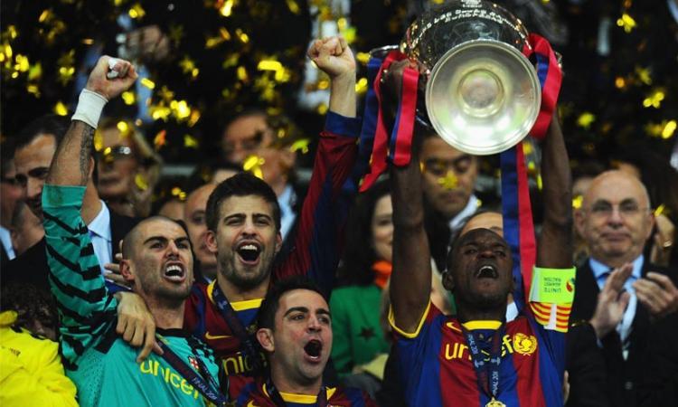 Lotta al cancro, Abidal choc: 'Ero un cadavere, Messi stava male a vedermi'