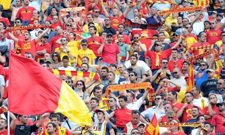 Lecce, Tesoro: 'Il club non è in vendita'