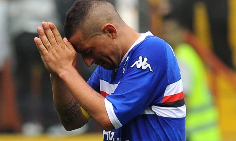 Sampdoria, via Palombo.| Ds Sensibile: 'Fuori dai piani'