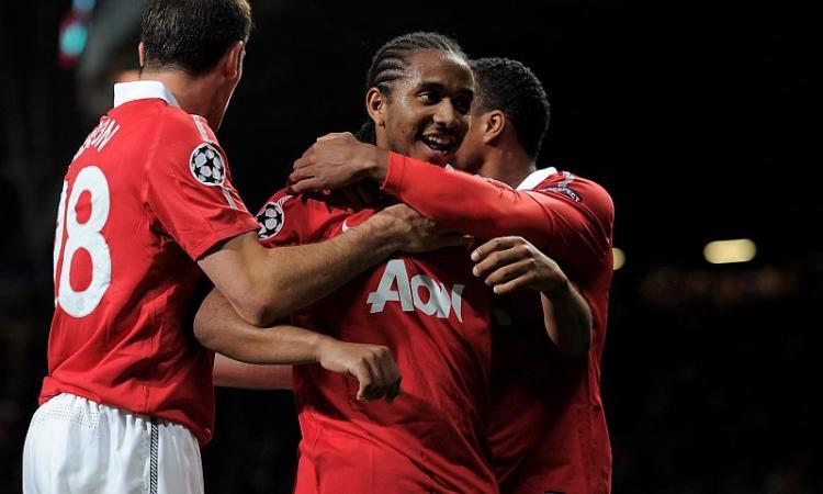 Milan-Manchester United: |Si parla di Anderson