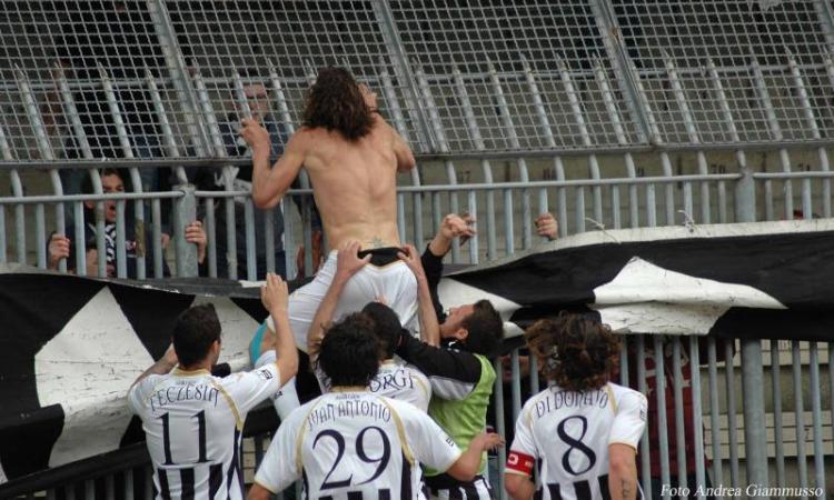 Ascoli, UFFICIALE: in attacco arriva Falzerano