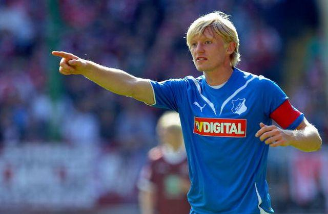 Hoffenheim, UFFICIALE: Beck va al Besiktas