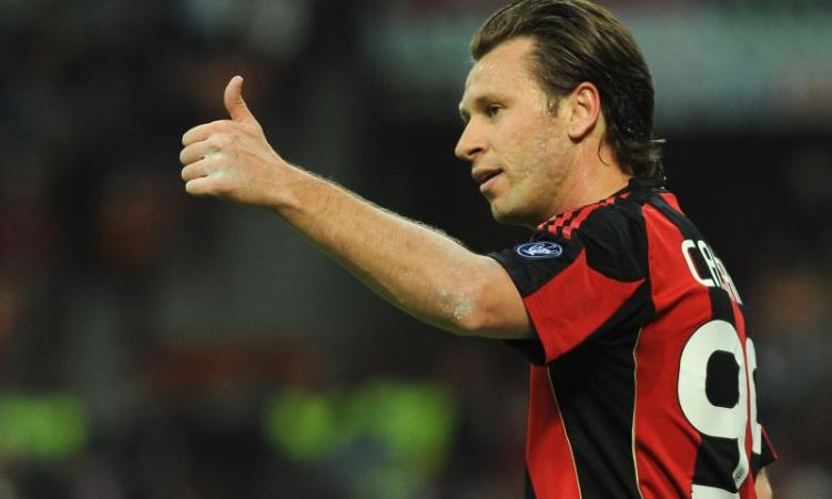 Talk Milan, Fascetti a CM 'Cassano grato a Prandelli; prendetevela con Allegri!'