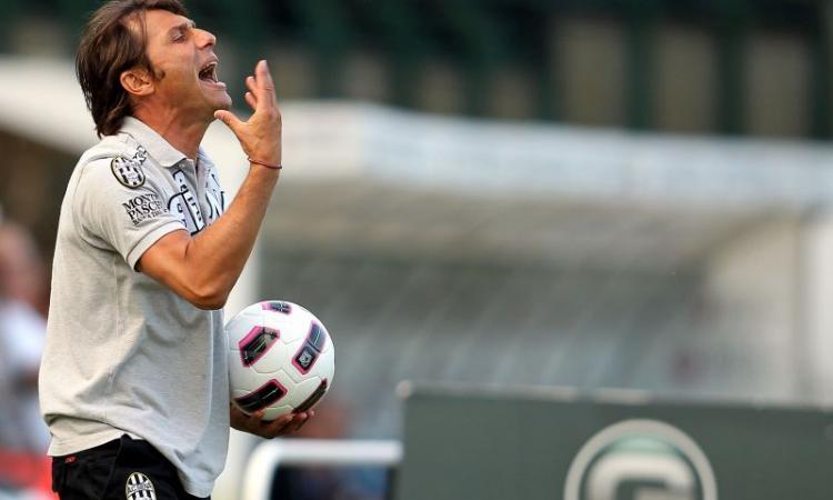 Di Francesco vs Conte, come 7 anni fa: Pescara-Siena, Sansovini contro Calaiò. Debuttò Verratti in B