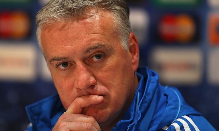 Francia: contro l'Italia senza Benzema e Pogba