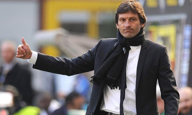 'Leonardo vuole tornare in Italia'
