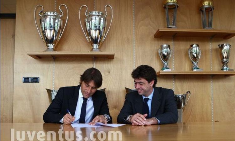 Conte, Bonucci e Pepe deferiti. Agnelli: 'Non li lasceremo da soli'