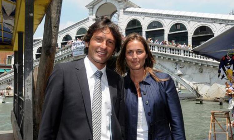 Leonardo si è sposato con Anna Billò: invitati anche i milanisti Galliani e Kakà