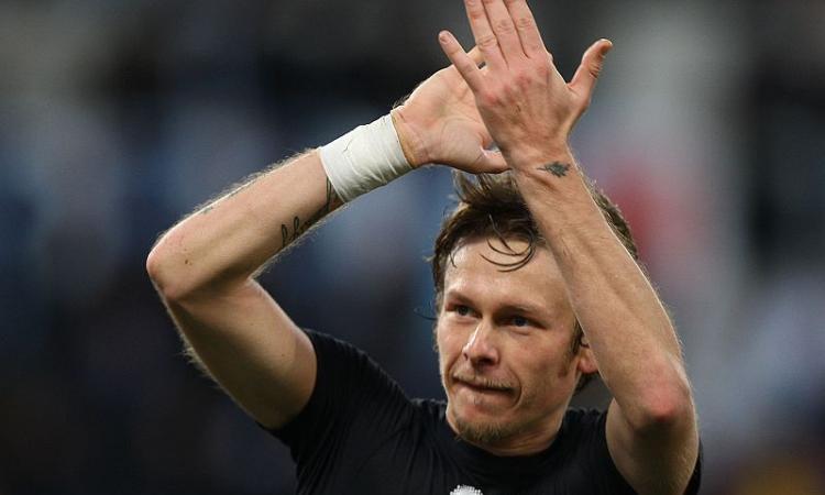 Roma-Lazio: gli ex in campo prima del derby di Coppa Italia