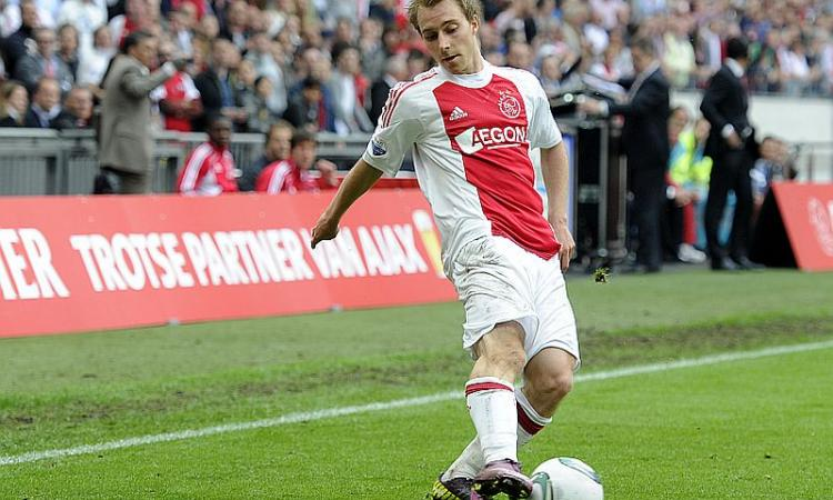 Christian Eriksen:| Ciao Ajax, va al Liverpool